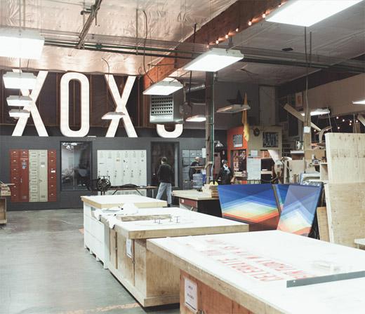 ADX facility