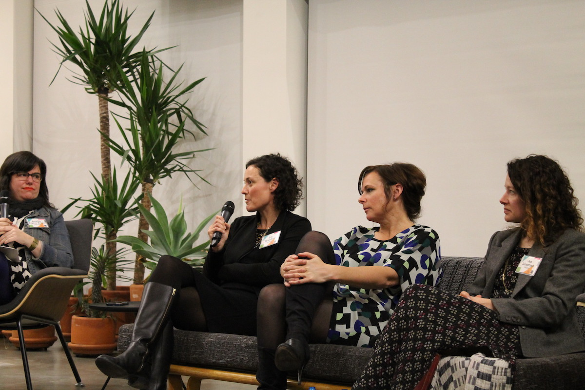 Women in Design - Panel