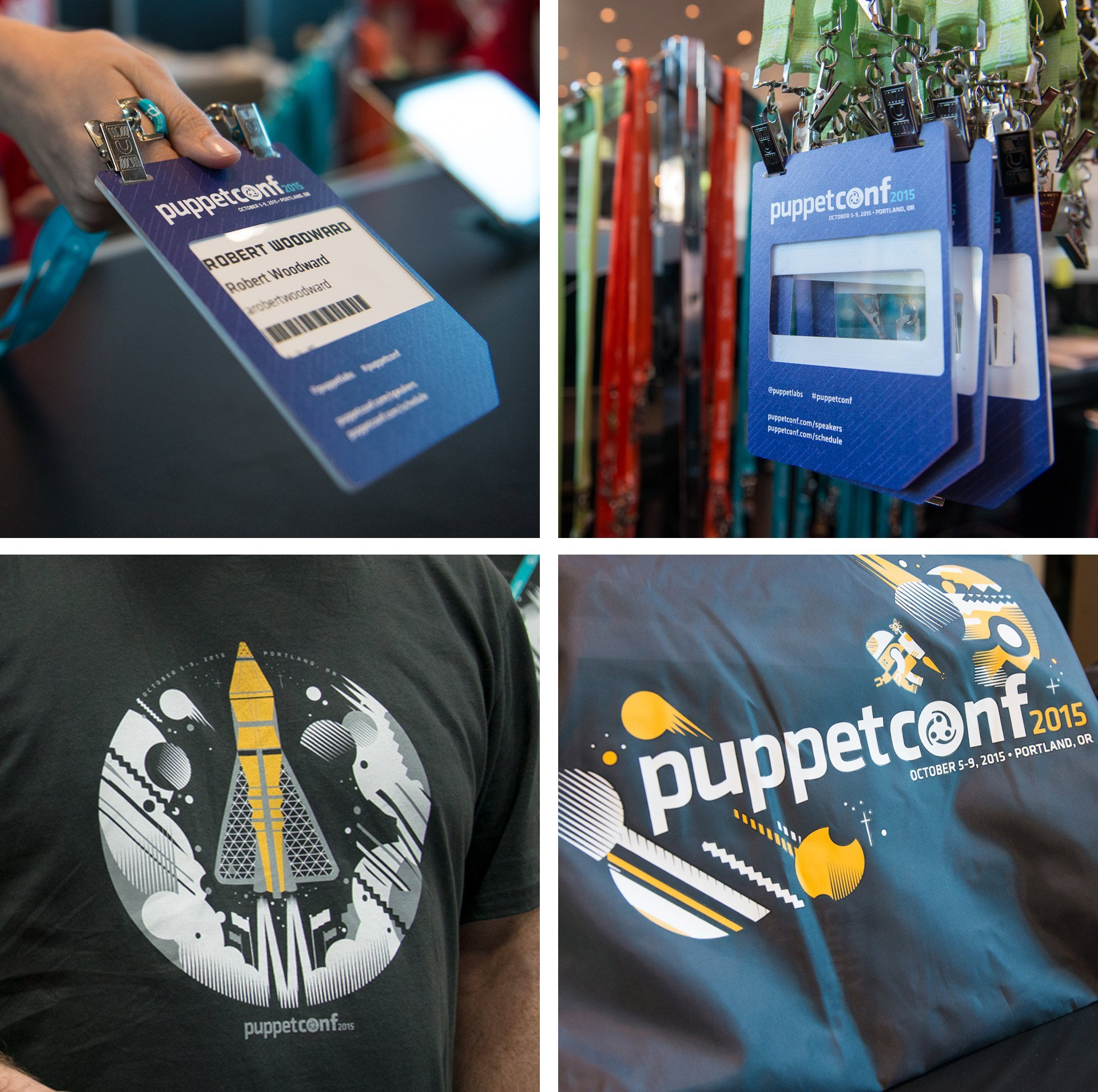 Jolby & Friends - PuppetConf