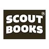 Scout Books logo.