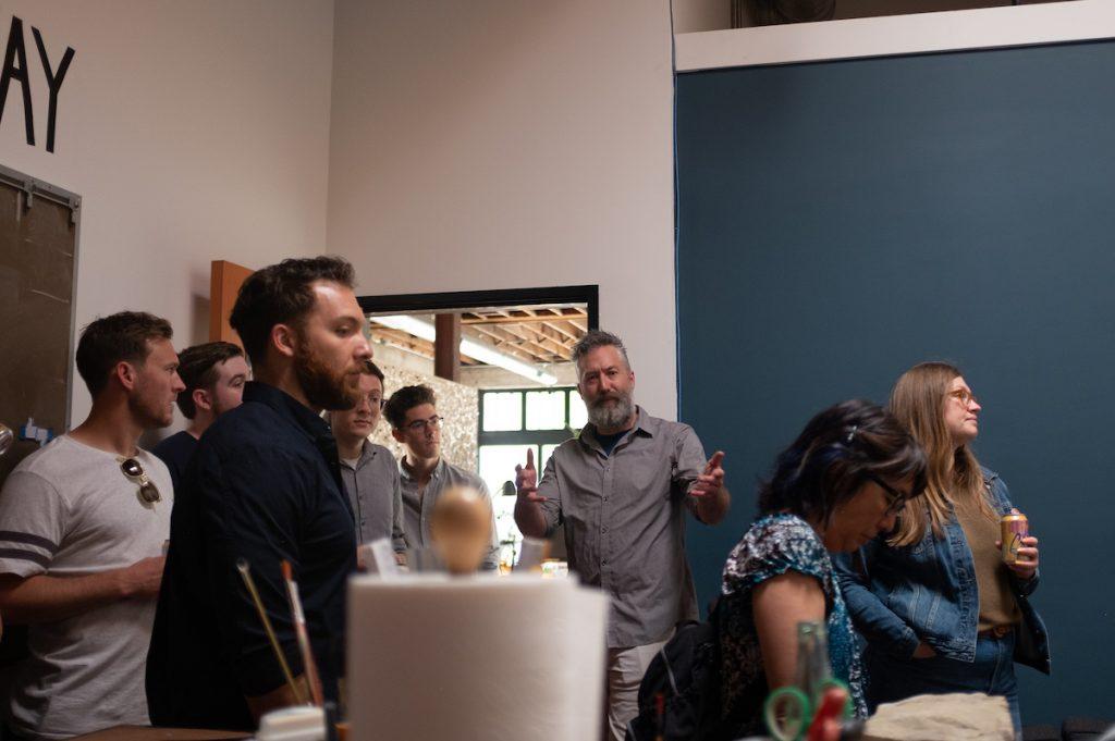 AIGA Portland Studio Tours | OMFGCo.