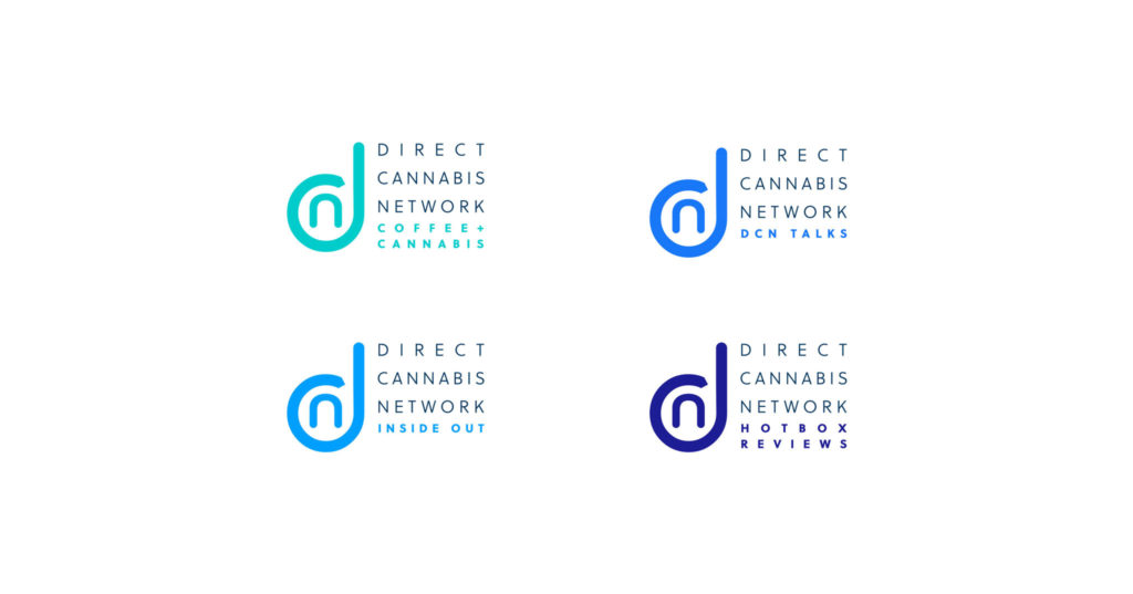 Direct Cannabis Network by KindThyme.