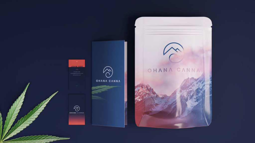 Work by KindTyme for Ohana Cana.